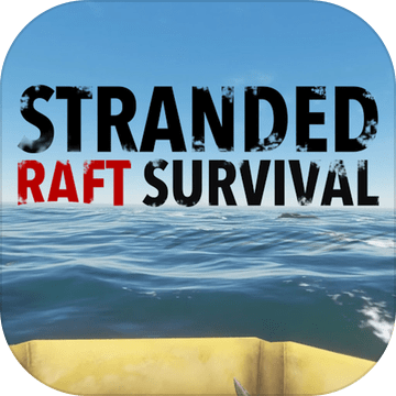 Stranded Raft Survival